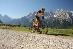 Joeri did a magnificent race finishing 11th in German XTerra Tour