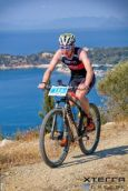 Joeri qualified for the Xterra World Champs, Mauii Hawaii