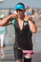 Robert took third (AG) in Breukelen - Holland