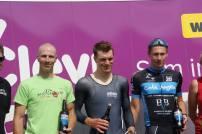 Tom and Svenne continuing their TT season!