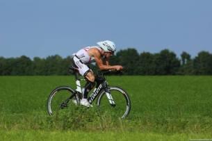 Jan racing towards 1st position!