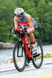 Cai chasing the podium!